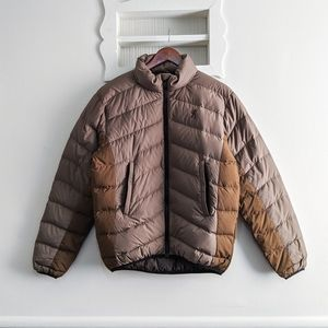 Browning 700 Fill Goose Down Puffer Jacket